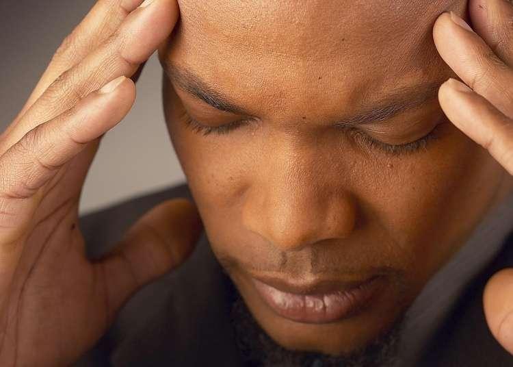 Stress e Alimentação