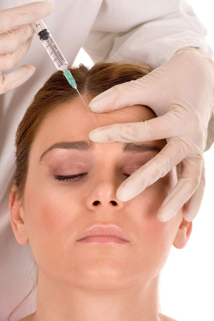 Botox – Segurança do botox