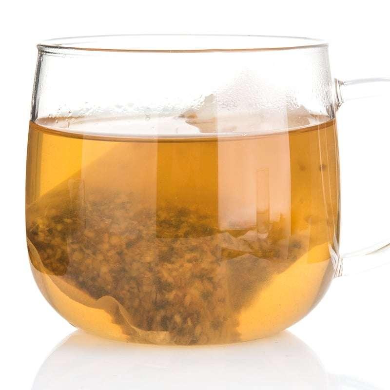 chá de maca peruana