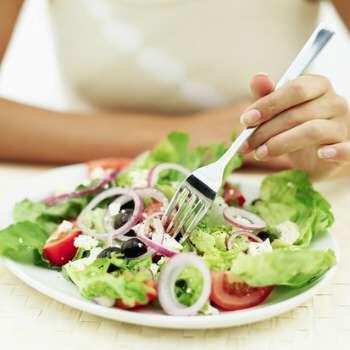 Dieta para um Coração Saudável