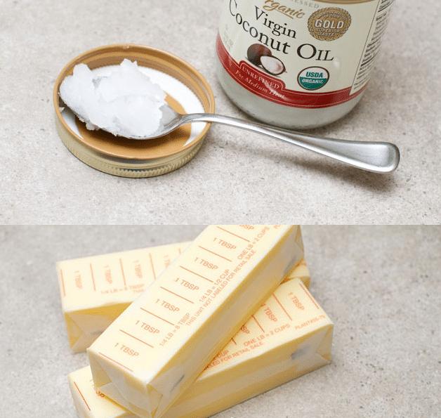 oleo-de-coco-vs-manteiga