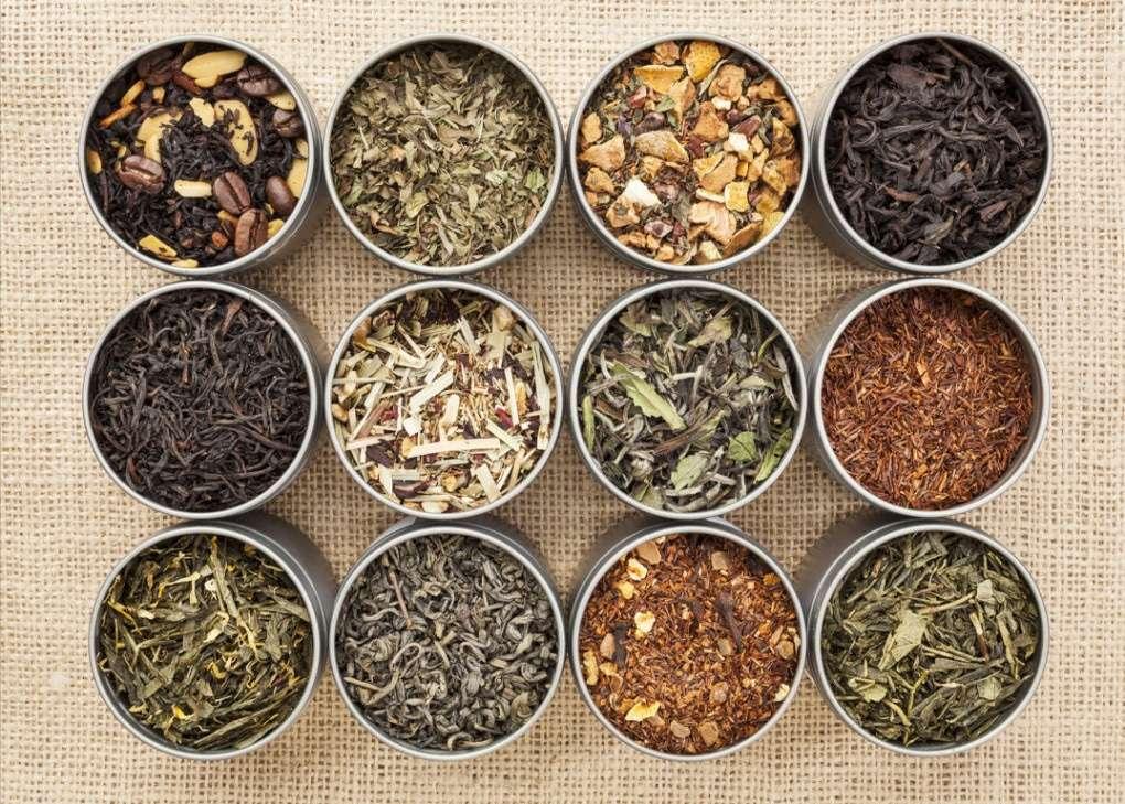 As ervas medicinais são um bom complemanto de tratamento para a faringite
