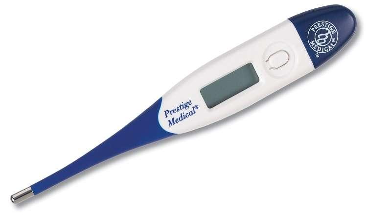 Temperatura Axilar – Como medir