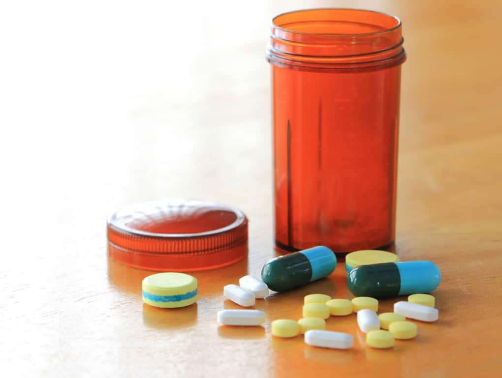 Medicamentos anticoagulantes e trombolíticos