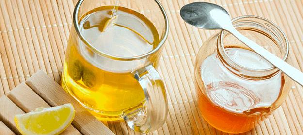 Remedio naturais para curar a dor de garganta