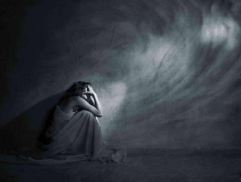 Depressão Nervosa