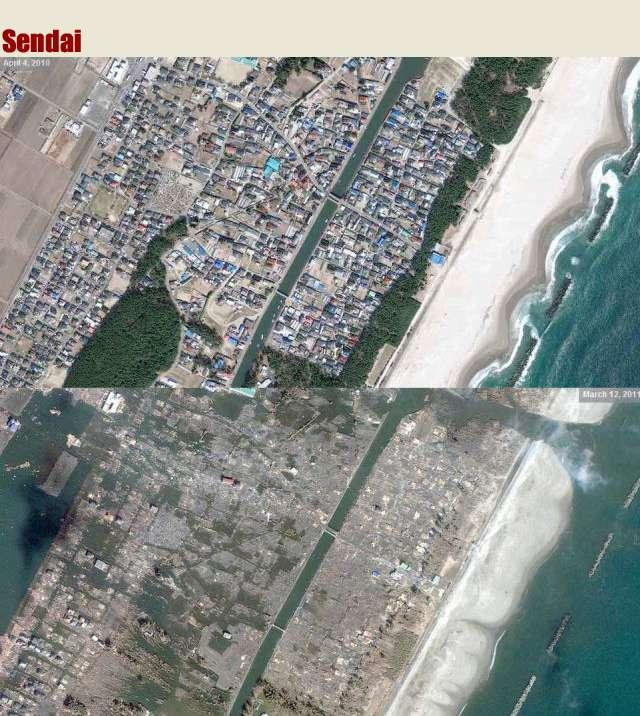 Tsunani no Japão