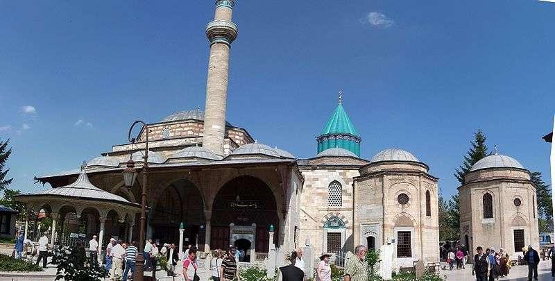 Konya, Turquia