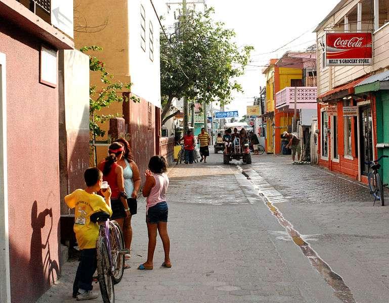San Pedro (Belize)