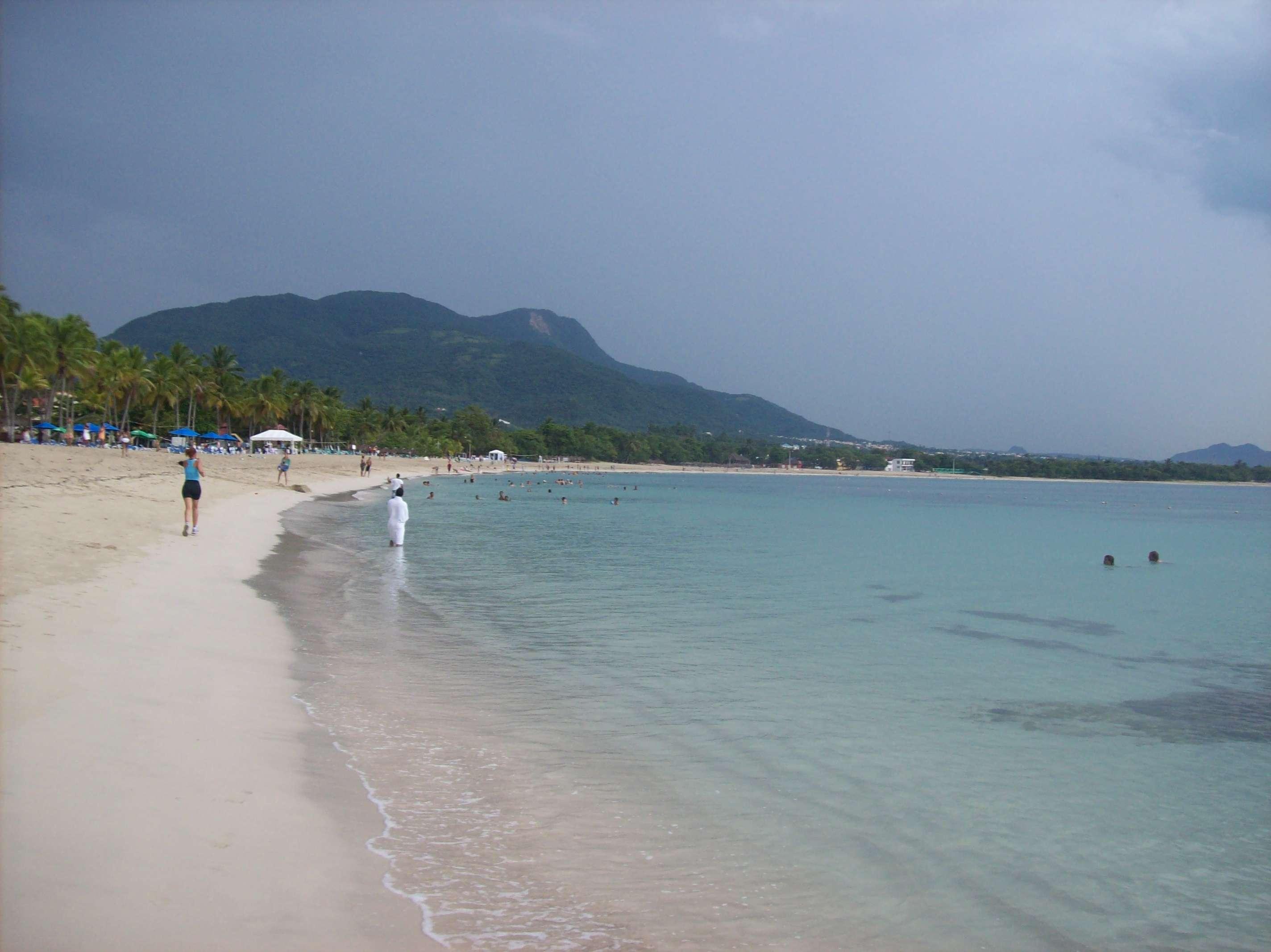 Playa Dorada (Puerto Plata, República Dominicana)