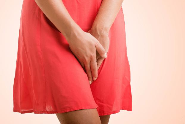 Este é um dos sintomas que indicam Urina Retenção