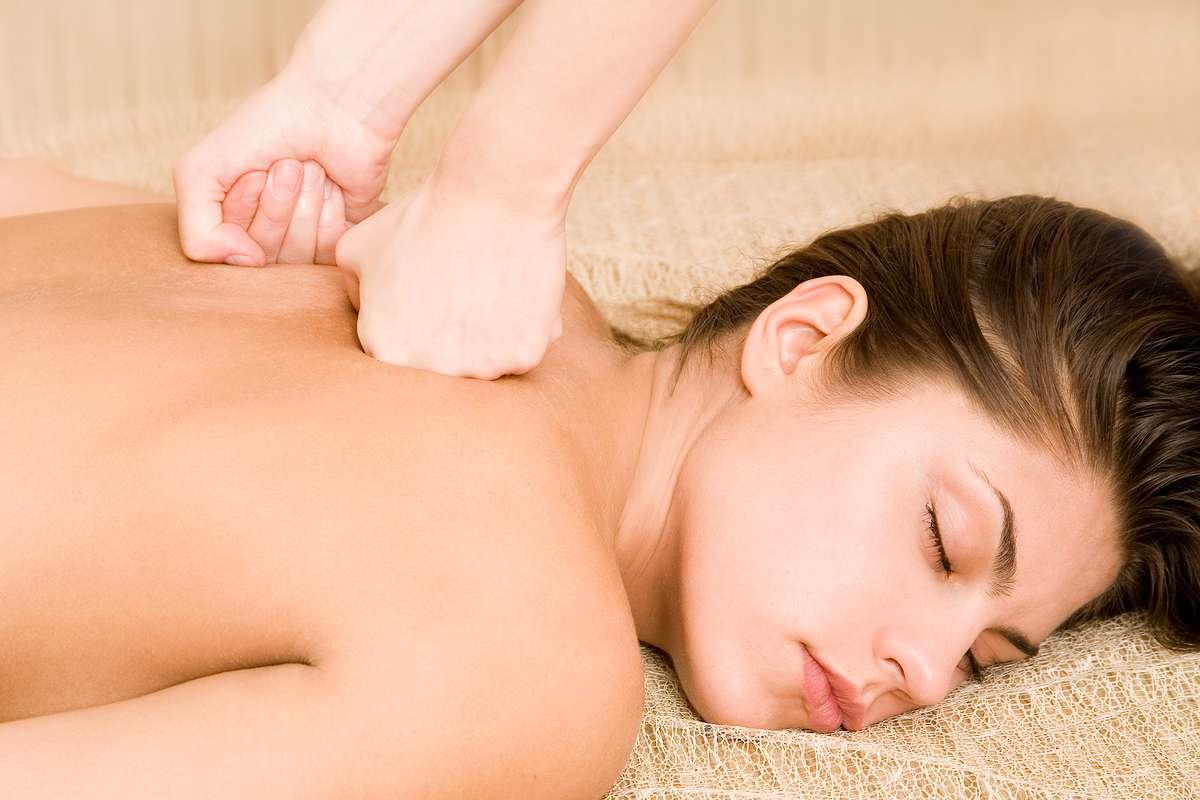 Auto massagem