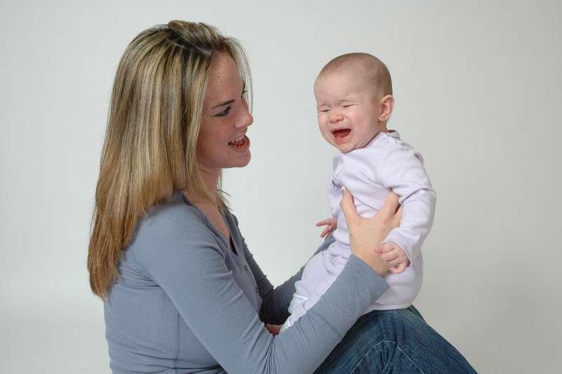 Síndrome do Bebê Sacudido (alguém abana um bebé de forma suficientemente violenta para provocar lesões)