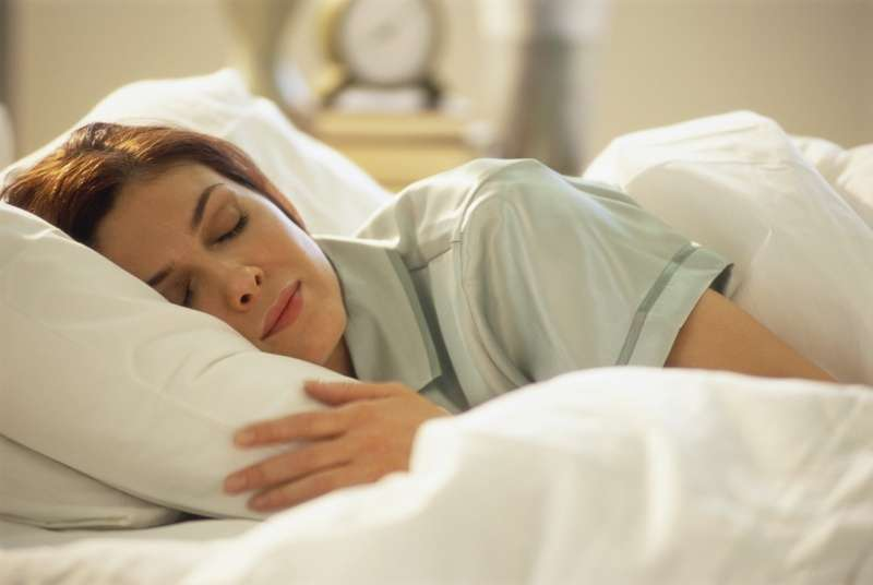 A Importância do Sono na sua Saúde