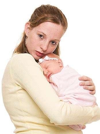 Mães Jovens