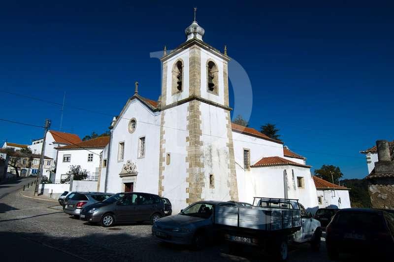 Igreja de S. Pedro – Alenquer