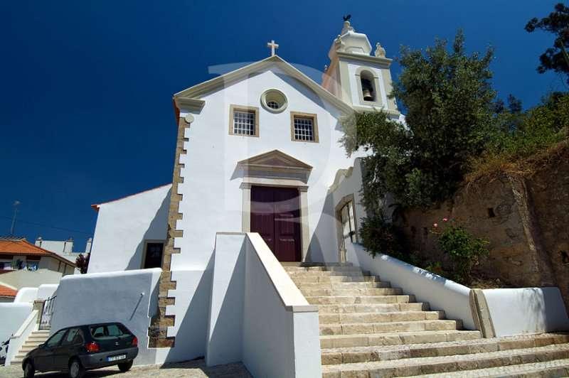 Igreja Matriz de Alenquer / Igreja de Nossa Senhora da Assunção de Triana