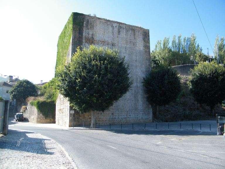 Torre da Couraça – Alenquer