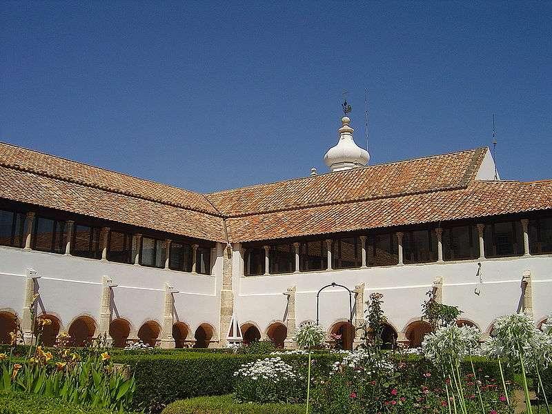 Convento e Igreja de S.Francisco de Alenquer