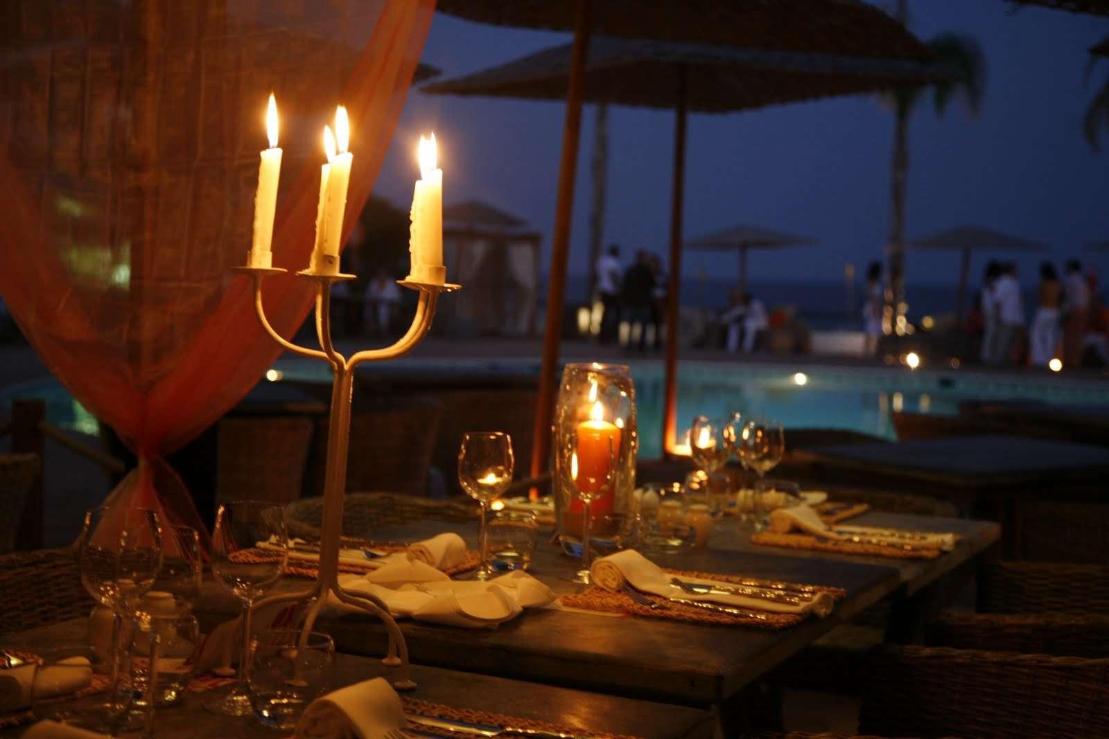 Restaurante Duna Beach – Festas e Casamentos