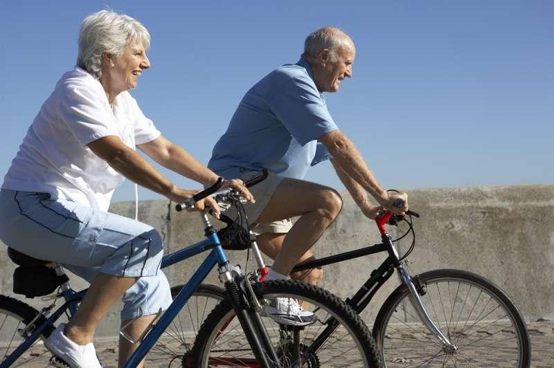 Longevidade dos pais