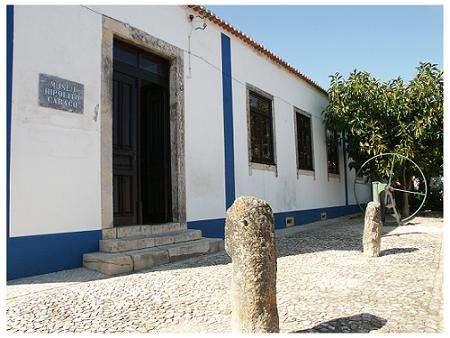 Museu Municipal Hipólito Cabaço em Alenquer