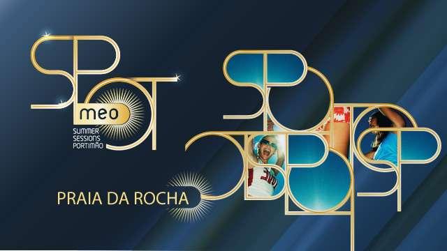 MEO Spot Summer Sessions – Praia da Rocha, Portimão