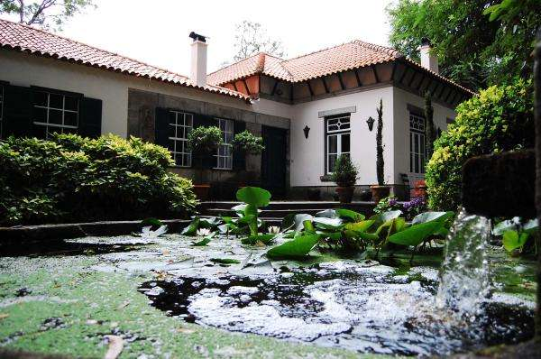 Casa de Esteiró – Casa de Turismo Rural, Caminha