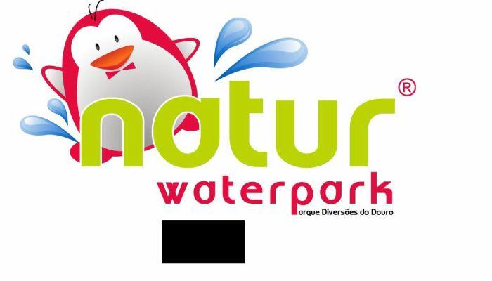 Natur Water park Vila Real, Douro