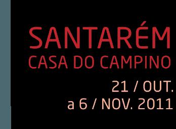 Festival Nacional de Gastronomia de Santarém