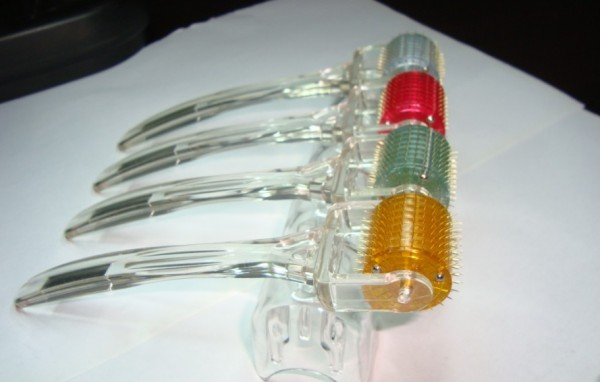 Alternativa ao Laser Co2 Fracionado – Dermaroller