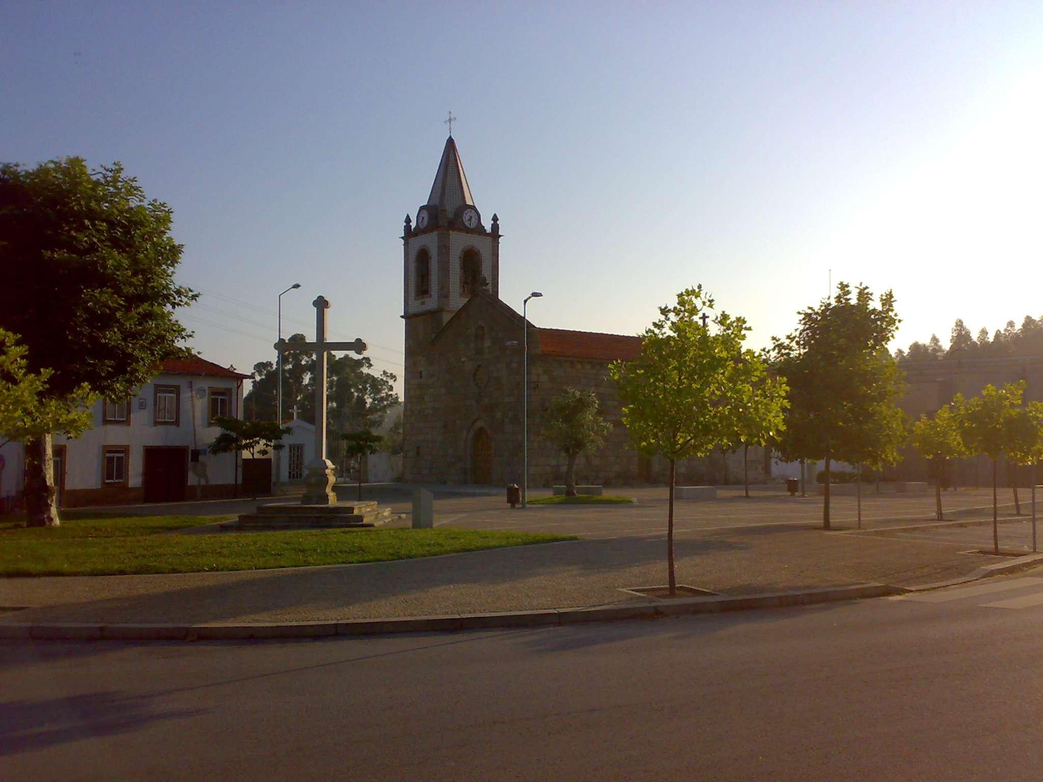 Rio Meão – Santa Maria da Feira