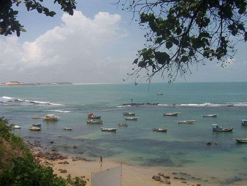 Praia de Pipa, Rio Grande do Norte – Brasil