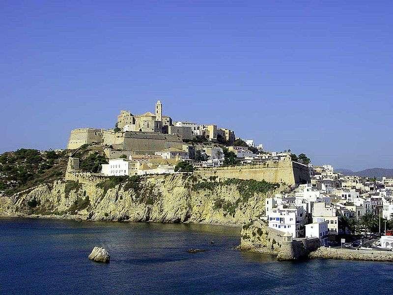 Ibiza (Ilhas Baleares, Espanha)