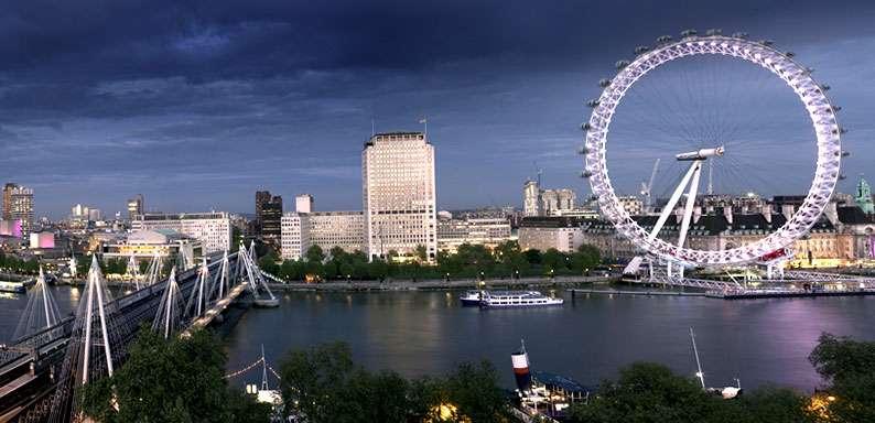 Corinthia Hotel em Londres