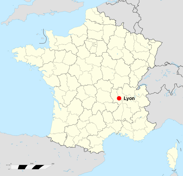 Lyon (França)