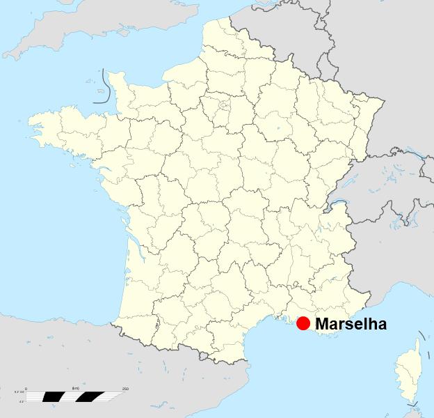 Marselha (França)