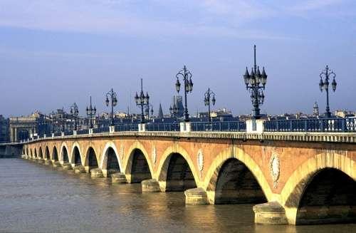 Bordeaux (Bordéus, França)