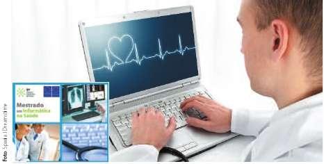 Mestrado – Curso Informática na Saúde