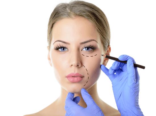 Cirurgia Plástica E Estética