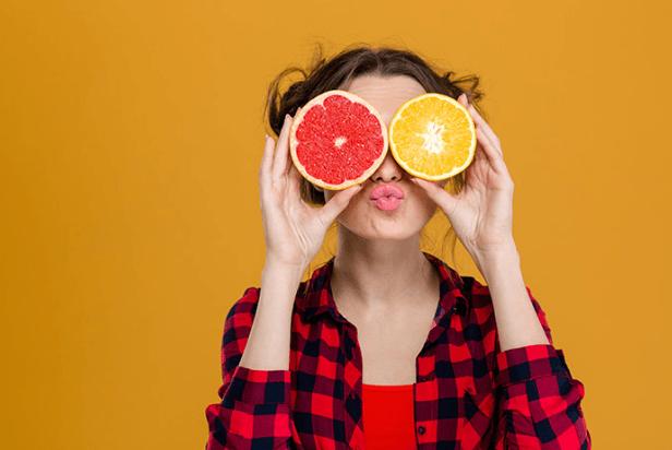 Aumentar A Ingestão De Vitamina C