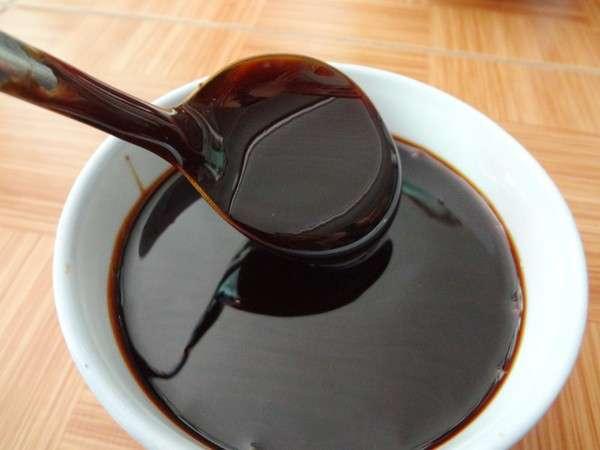 Melaço De Cana De Açúcar rico em minerais benéficos para a saúde
