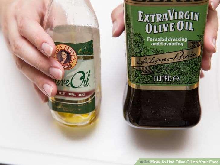 Hidratante intensivo de azeite para pele seca