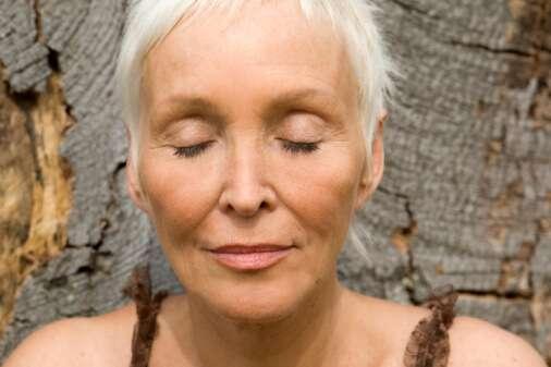 Solução caseira para evitar o envelhecimento precoce