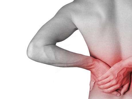 Remédio caseiro para a dor muscular