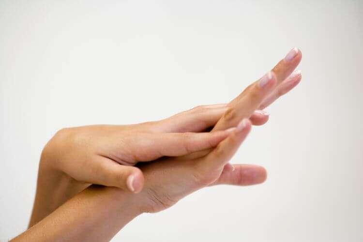 Creme de mãos caseiro – Para uma correcta hidratação das suas mãos