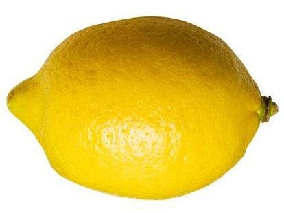Suco de limão desintoxicante