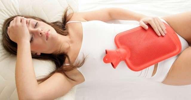 Gengibre para Dores Menstruais