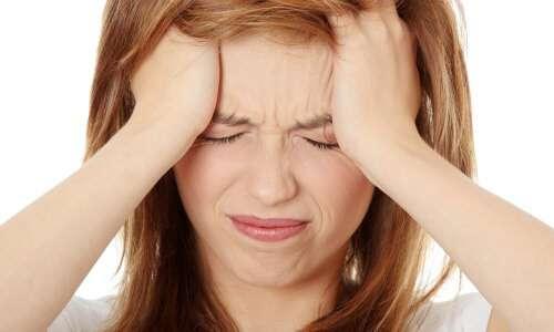 Remédio caseiro para cefaleia