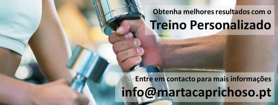 Personal Trainer em Lisboa